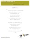 Zen Poem